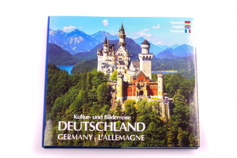 Picture Book - Germany