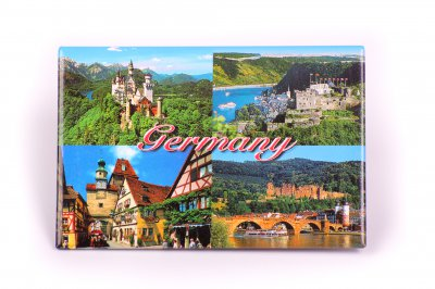Deutschland Motive 3