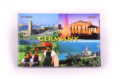 Deutschland Motive 2