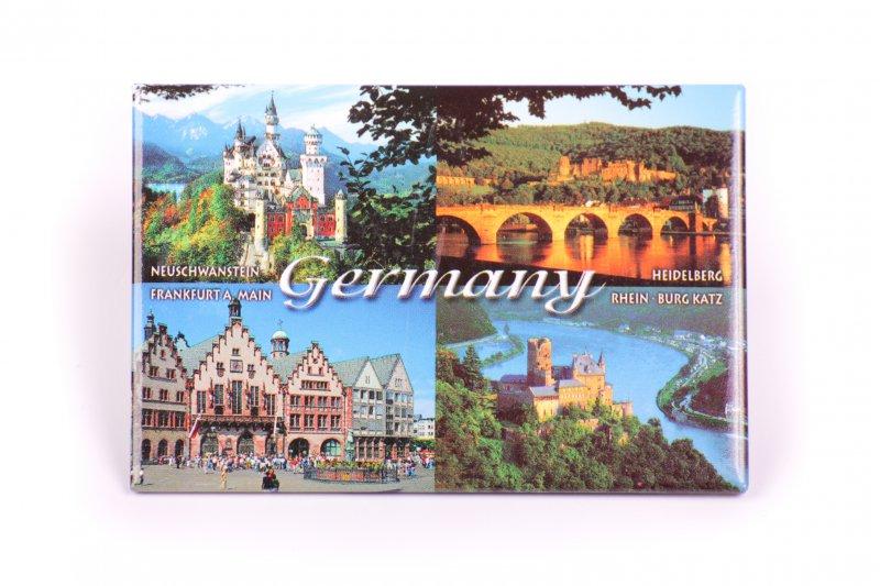 Germany Motive 1