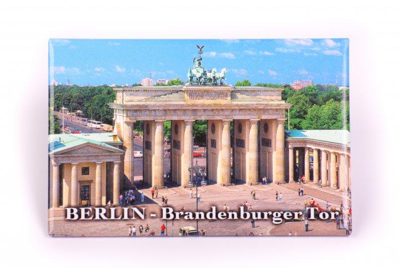"Berlin ""Brandenburger Gate"""