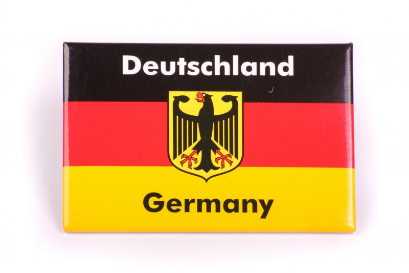 Germany Coat of Arms