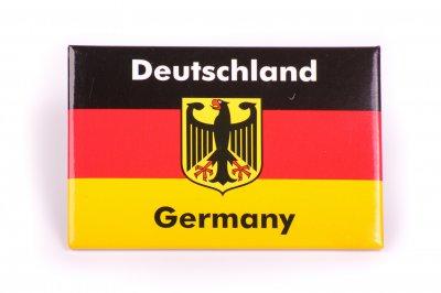 Deutschland Schild