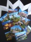 Geschenkkarten / Postkarten Set