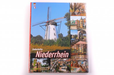 Picture Book Germany - lower Rhine
