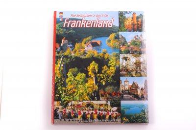 Bildband Eine Romantikreise durch das Frankenland