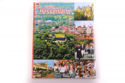 Picture Book Germany - Hesse