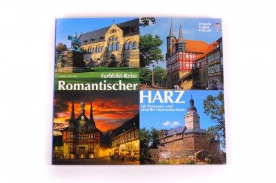 Bildband Romantischer Harz