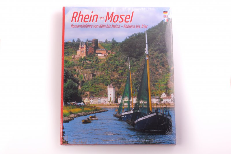 Picture Book Germany - Rhine and Mosel