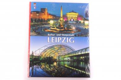 Bildband Leipzig
