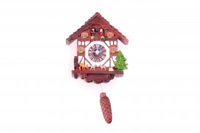 Germany Magnet - Cuckoo Clock