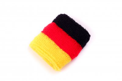Germany sweatband
