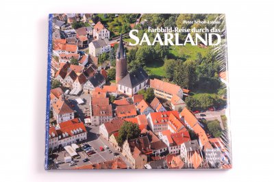 Picture Book Germany - Saarland