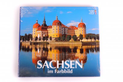Picture Book Germany - Saxony