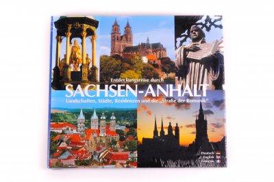 Bildband Sachsen-Anhalt