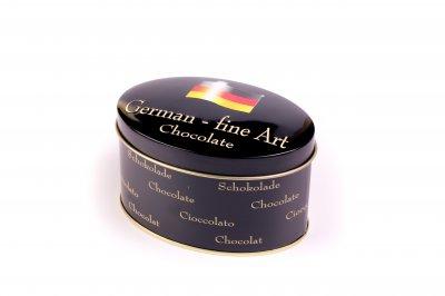 Schokoladendose