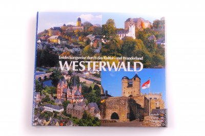 Picture Book Germany - Westerwald