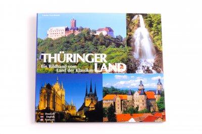 Bildband Thüringer Land