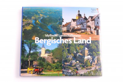 Picture Book Germany - Bergisches Land