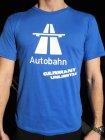 Deutschland T-shirt Autobahn