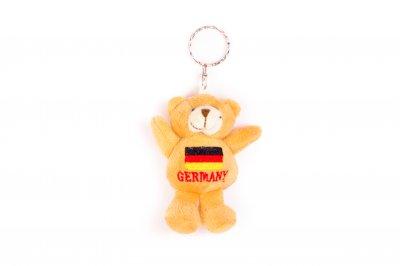 Teddybärenanhänger