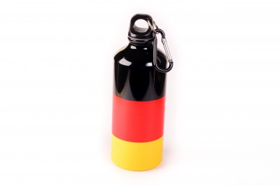 Aluminiumflasche Deutschland