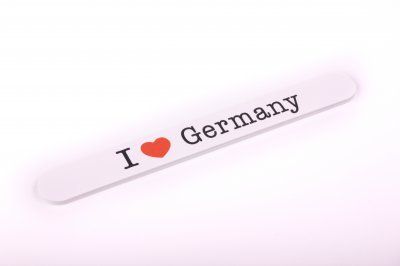 Nail file Germany