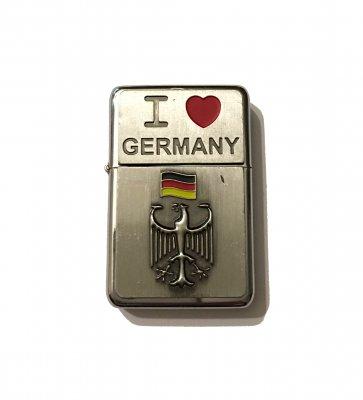 Benzinfeuerzeug Deutschland