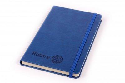 Notizbuch bedruckt