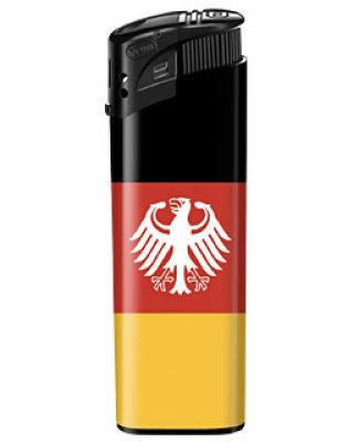 Deutschlandfeuerzeug - Adler
