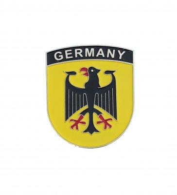 Wappenmagnet Deutschland