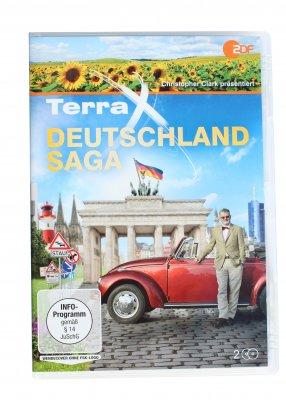 Terra X - Deutschland Saga