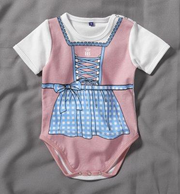 Baby-Body 'Dirndl'