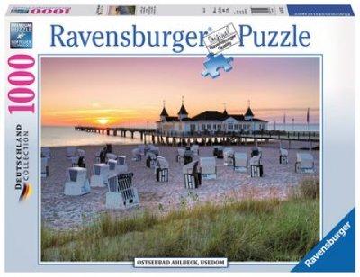 Puzzle Ostseebad Usedom