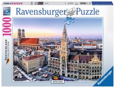 Puzzle München