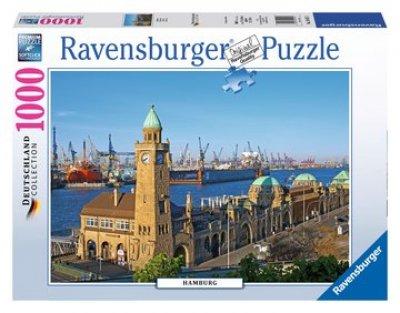 Puzzle Hamburg