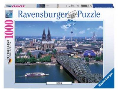 Puzzle Köln