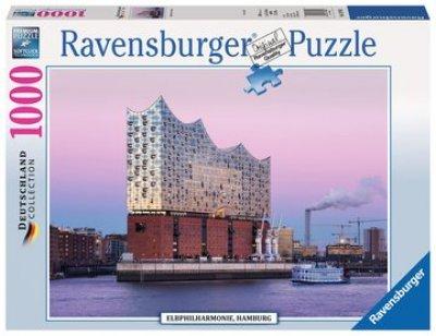 Puzzle Elbphilharmonie