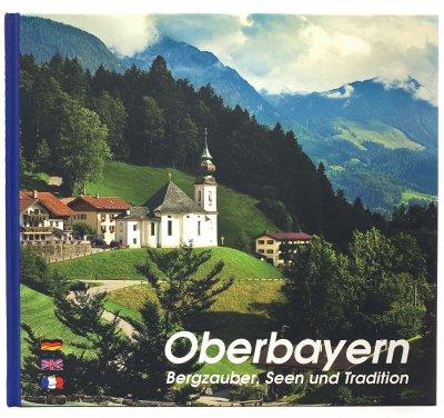 Bildband Oberbayern