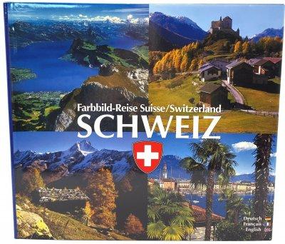 Bildband Schweiz