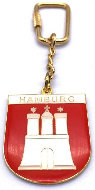 Anhänger Hamburg