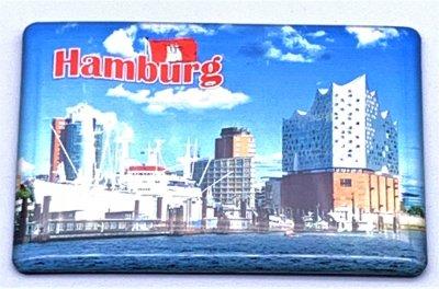 Magnet Hamburg Elbphilarmonie