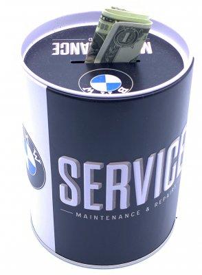 Spardose BMW