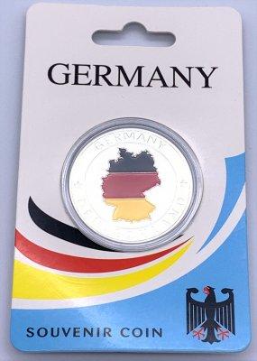 Münze Germany -silber-