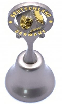 "Mini-Glocke ""Germany"""