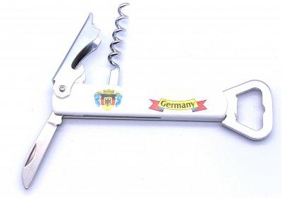 """4 in 1 """"Werkzeug"""" Germany"""