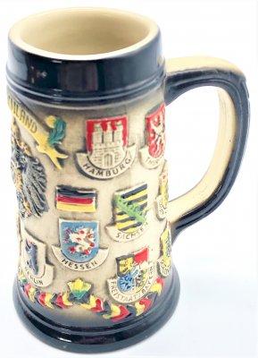 Bierseidel Deutschland